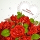 Bouquet of Red Roses  - GraphicRiver Item for Sale