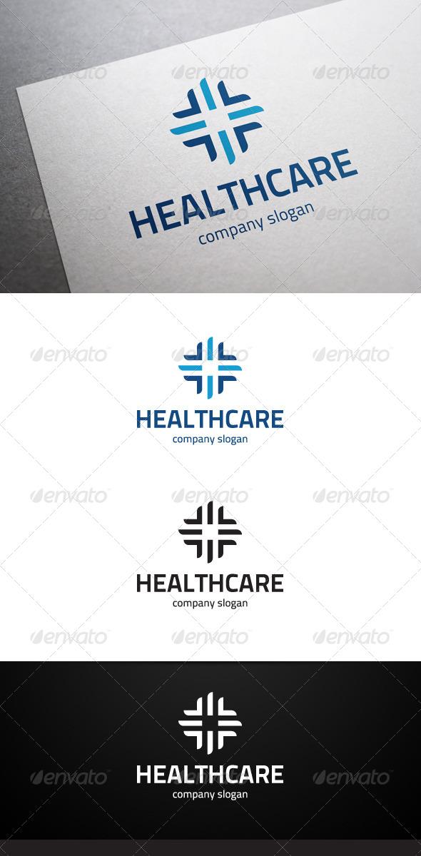 Healthcare Logo - Symbols Logo Templates