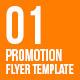 2014 Big Sale Promotion Flyer V.1
