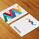 Corporate Business Card AN0149 - GraphicRiver Item for Sale