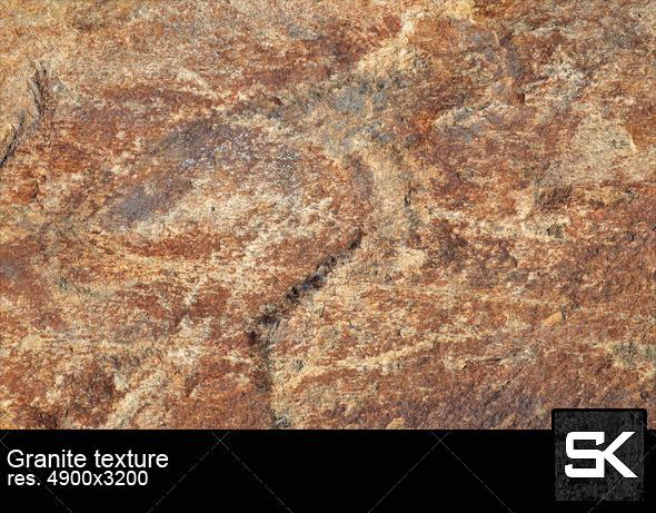 Granite Texture - Stone Textures