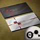 Creative Corporate Business Card 11 - GraphicRiver Item for Sale