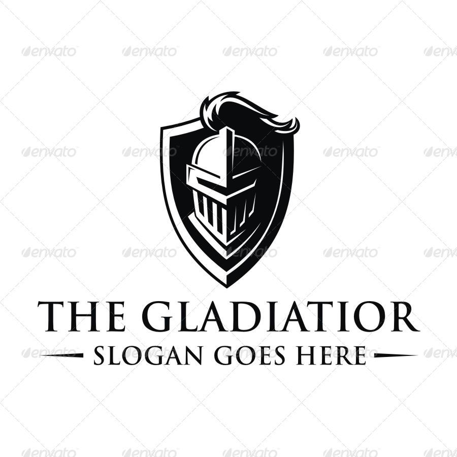 the gladiator logo by vector factory graphicriver rh graphicriver net gladiator locomotives online sales gladiator loop hooks