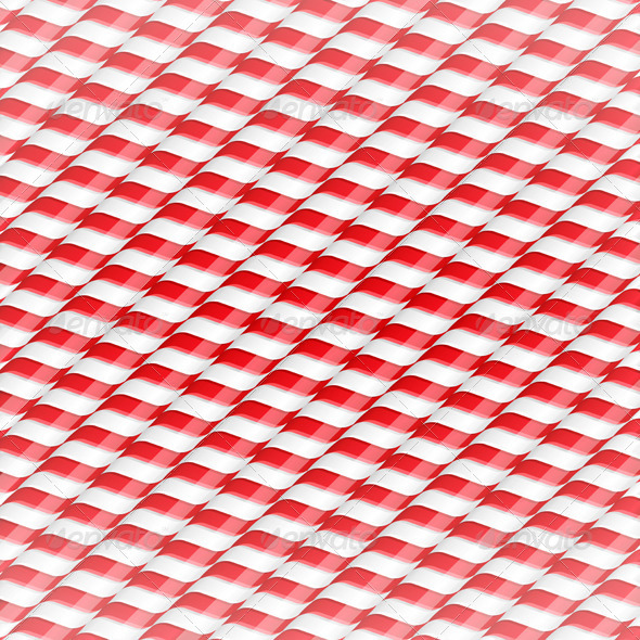 Candy Canes Background - Backgrounds Decorative