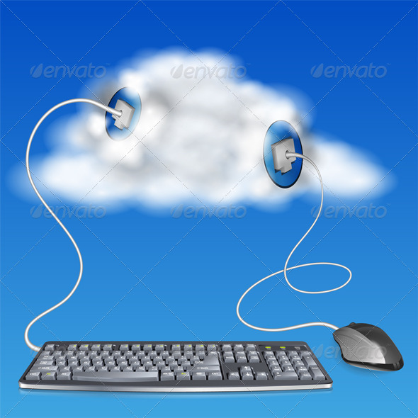 Cloud Computing - Web Technology