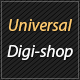 Universal Digital Shop