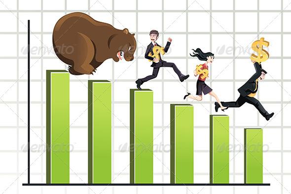 Bear Market - Concepts Business