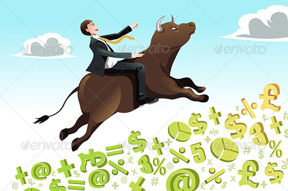 Bull Market - Concepts Business