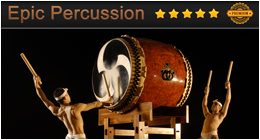 Percussion Epic