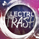 Electro Trash Flyer - GraphicRiver Item for Sale