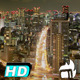 City Night View, Tokyo Time Lapse 1 - VideoHive Item for Sale