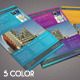 Business Marketing Flyer - GraphicRiver Item for Sale