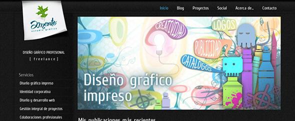 Amentoweb