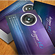Photographers Business Card v1 - GraphicRiver Item for Sale