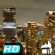 City Night View, Tokyo Time Lapse 2 - VideoHive Item for Sale