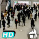 Subway Station Crowd - VideoHive Item for Sale