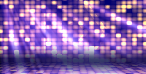 Play preview video & Dance Floor Lights 2 by Kreativorks | VideoHive