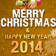 Christmas New Year Cards - GraphicRiver Item for Sale