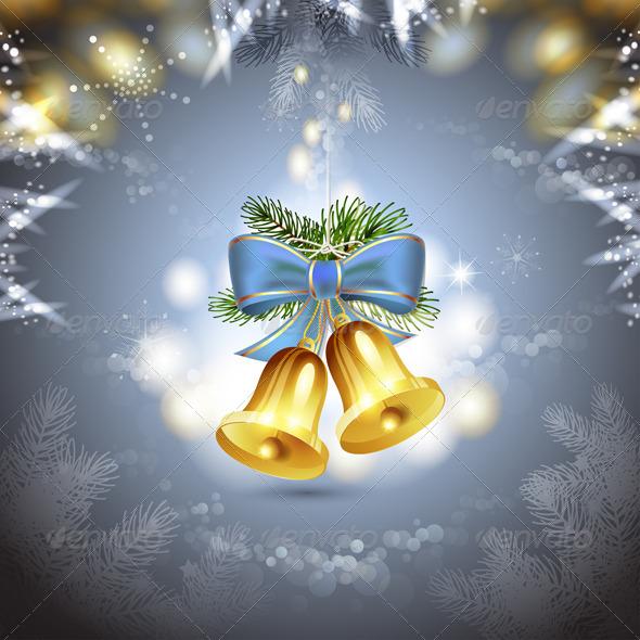 Christmas Bells - Christmas Seasons/Holidays