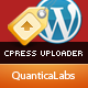 ClassiPress Ajax Image Uploader
