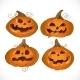 Halloween Fun Pumpkins