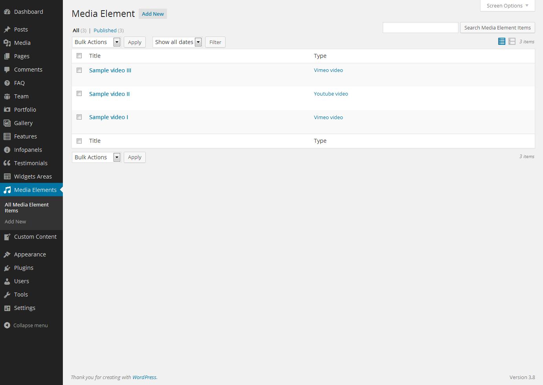 Lemon - Responsive Portfolio WordPress Theme by QuanticaLabs ...