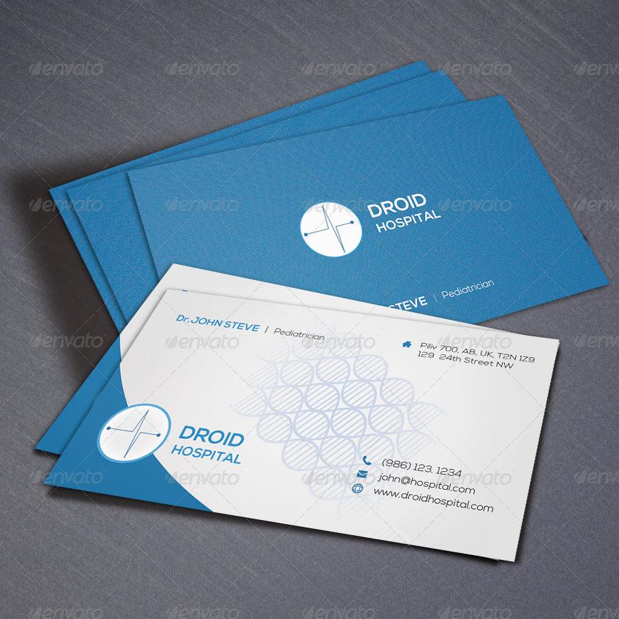 Medical creative business card v0 by oksrider graphicriver 01designg colourmoves