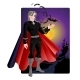 Vampire with a Castle - GraphicRiver Item for Sale