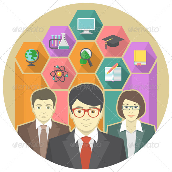 Teachers Team  - Miscellaneous Conceptual