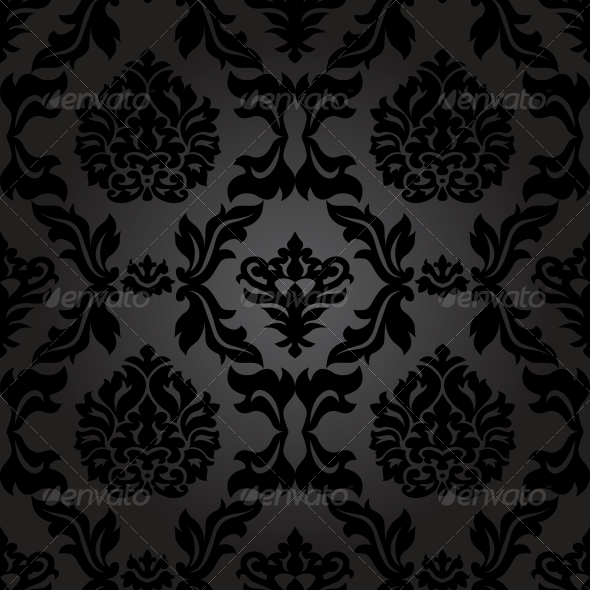 Seamless Pattern Background - Patterns Decorative