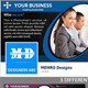 Corporate Business Timeline Cover - GraphicRiver Item for Sale