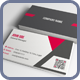 Corporate Business Card 01 - GraphicRiver Item for Sale