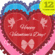Hearts (Valentines) for Valentine's Day - GraphicRiver Item for Sale