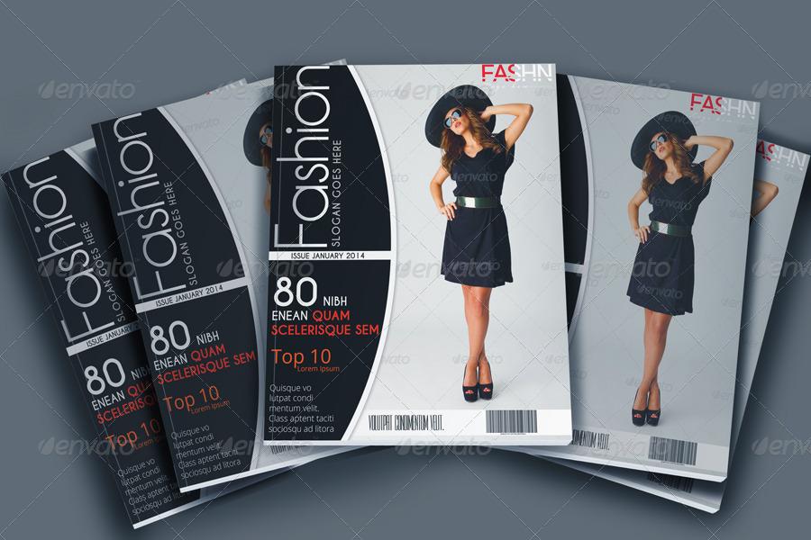 creative fashion magazine by pmvch