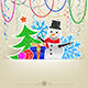 Christmas and New Year Card Collection - GraphicRiver Item for Sale