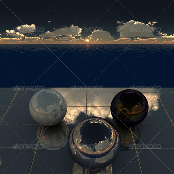 Sea 109 - 3DOcean Item for Sale