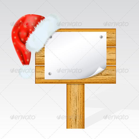 Christmas billboard.Mesh. - Christmas Seasons/Holidays