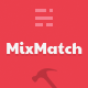 MixMatch: A Mix-and-Match Typography Style Ghost T Nulled