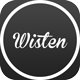 Wisten One Page PSD Theme Nulled