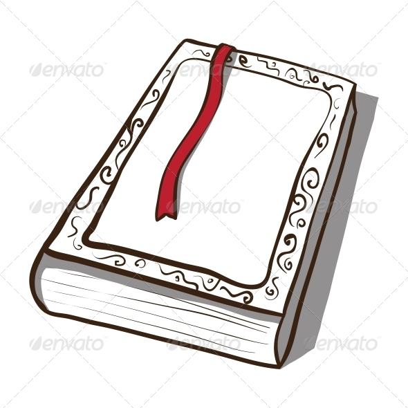 White Book - Miscellaneous Vectors