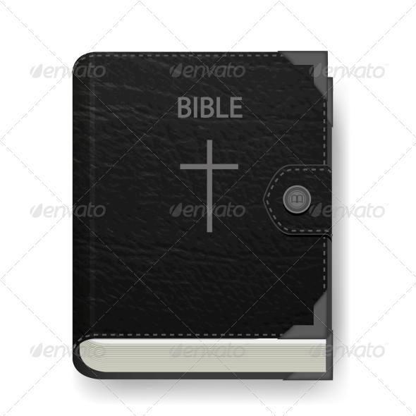 Vector Bible  - Religion Conceptual