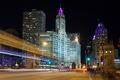 Chicago Rush Hour Traffic - PhotoDune Item for Sale