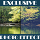 Exclusive Photo Style Effect with Action - GraphicRiver Item for Sale