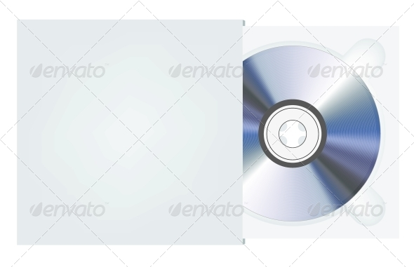 Vector CD in Package - Media Technology