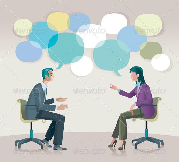 Coaching Communication - Concepts Business