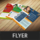 3 Corporate Business Flyer Bundle - GraphicRiver Item for Sale