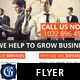 Corporate Creative Business Flyer Vol 05 - GraphicRiver Item for Sale