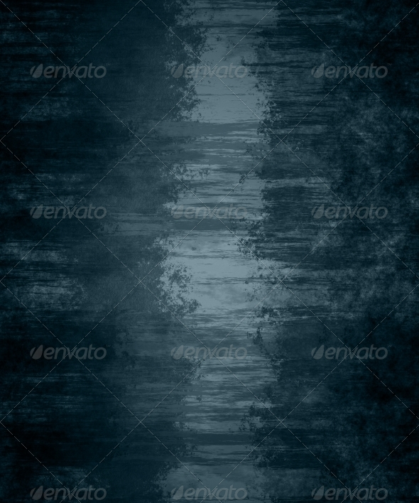 Grunge Background - Graphics