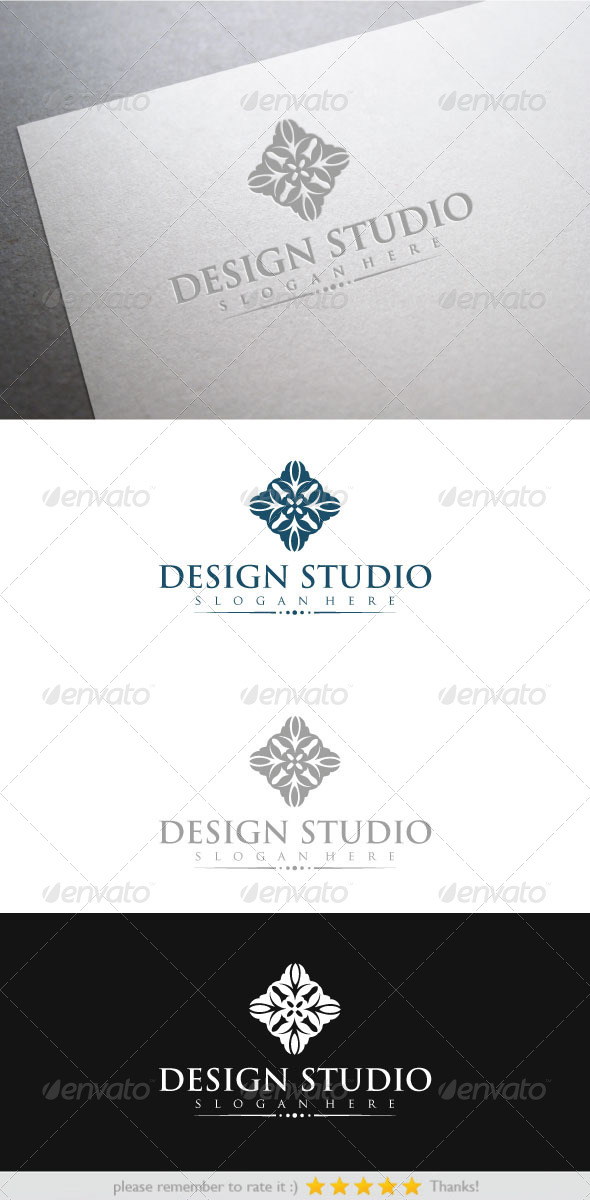 Design Studio - Vector Abstract