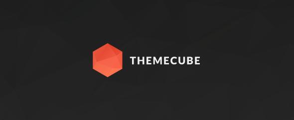 Themecube cover